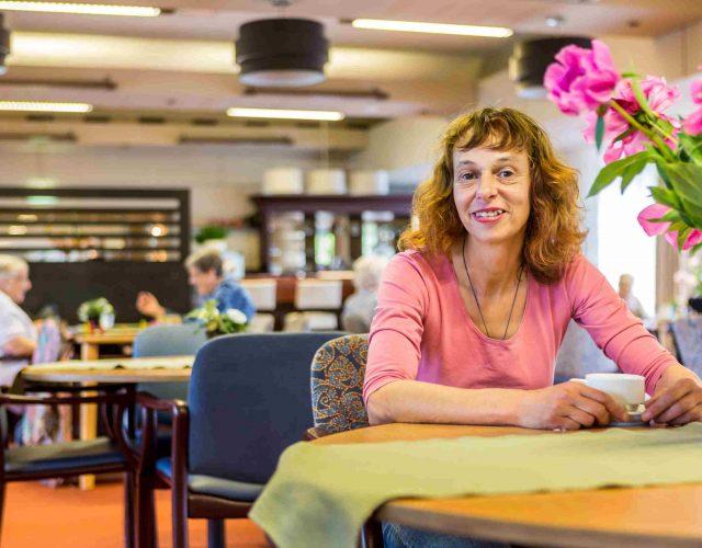 In de Spotlight: Gapph-bewoonster Ellemieke (Pilot 'Samenheid')
