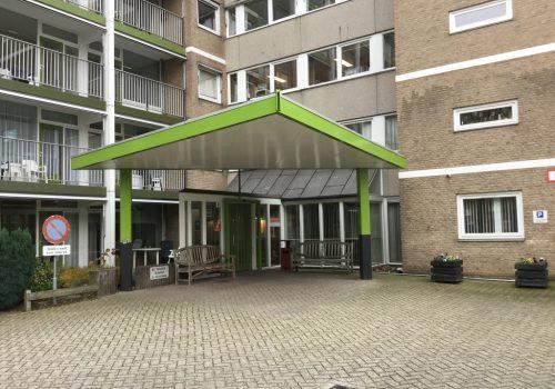 Een atelier- of werkruimte in Doetinchem?