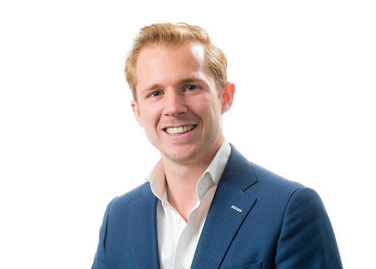 Matthias van Klaveren