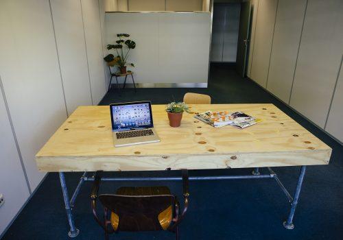Werkruimte in Rotterdam