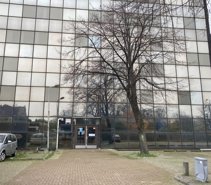 Kantoorpand in Rijswijk