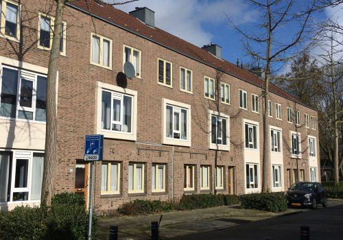 Appartementen in IJsselstein