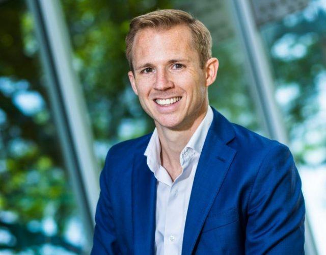 PERSBERICHT – Matthias van Klaveren Operationeel directeur bij Gapph Vastgoedbeheer