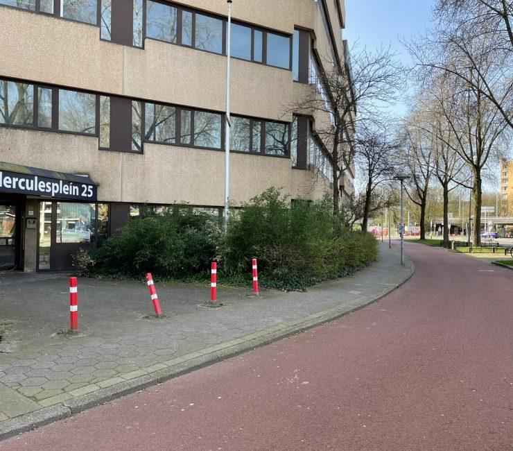 Werkruimte in Utrecht