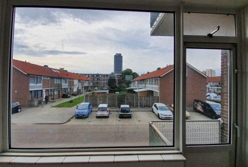 Woonruimte in Den Bosch