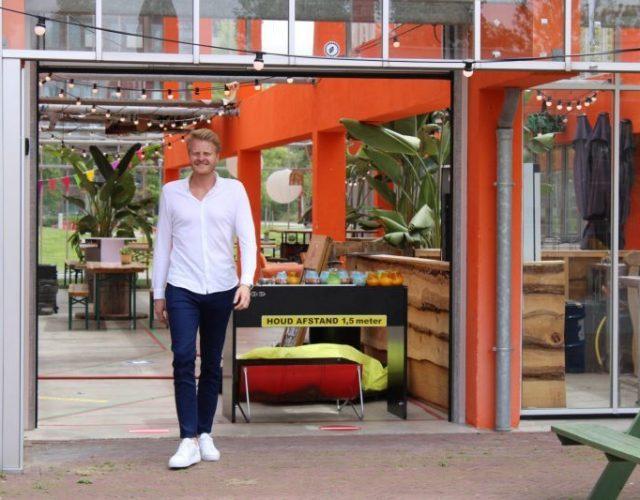 Gapph als beheerder commerciële ruimtes Campus Uilenstede: méér dan traditioneel leegstandbeheer