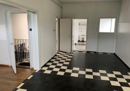 Appartement in Breda