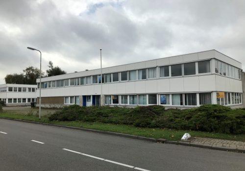 Kantoor- of werkruimte in Roosendaal
