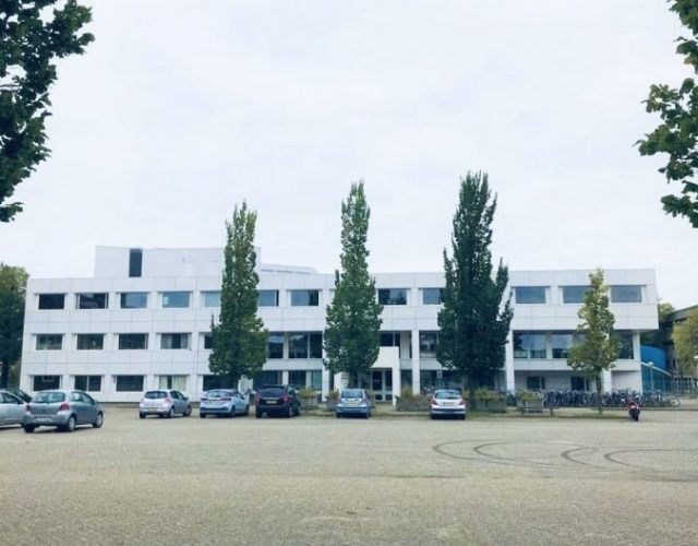 PERSBERICHT: Gapph wint Europese aanbesteding Wageningen University & Research
