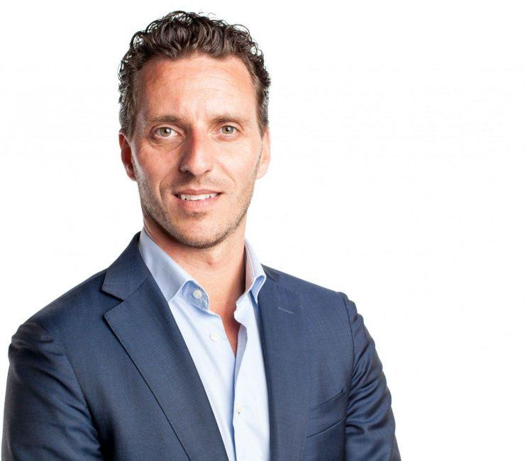 Johan van Haaster