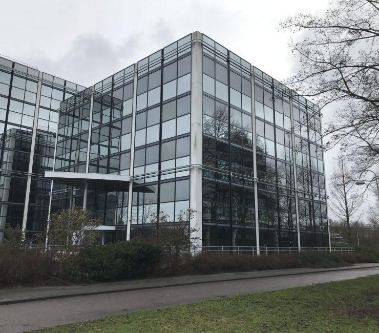 Werkruimtes in Hoofddorp