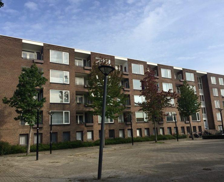 Woonruimte in Den Bosch voor geïnteresseerden met een middeninkomen