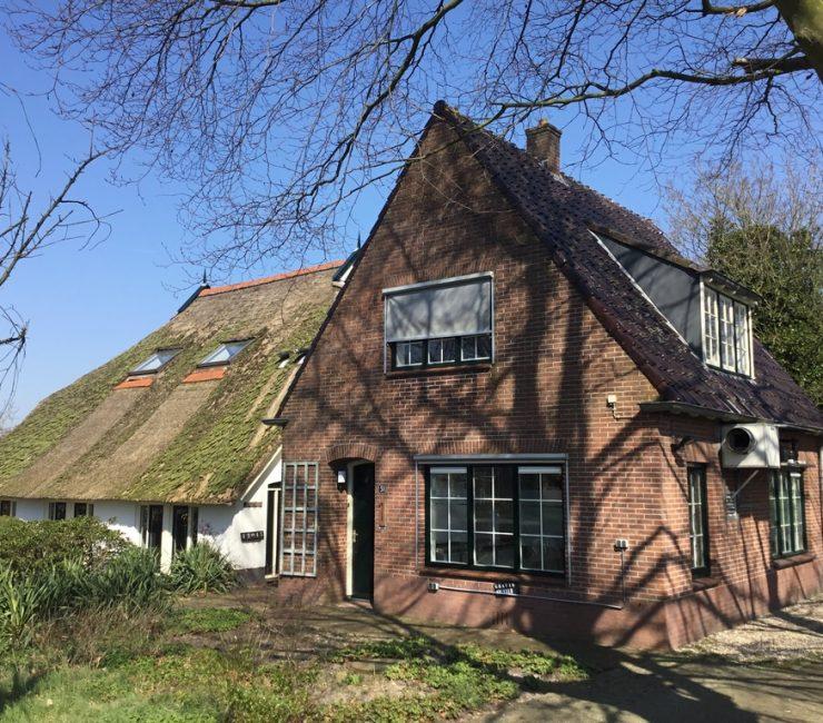 Woonhuis in Heerde