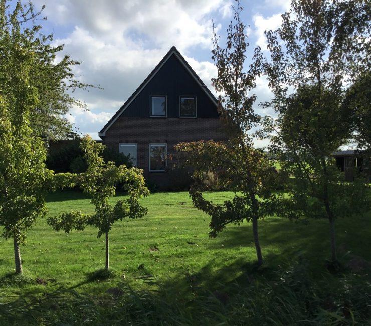 Woonruimte in Lelystad