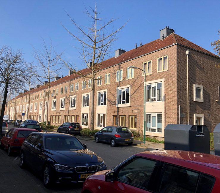 Woonruimtes in IJsselstein