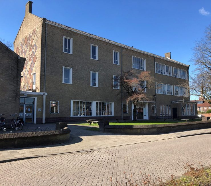 Werkruimte in IJsselstein