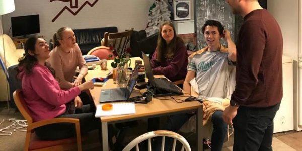 Studentenhuisvesting Wageningen – Schoolvoorbeeld van de kracht van Gapph
