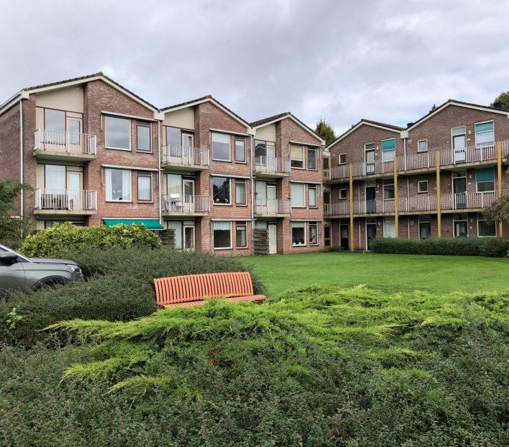 Appartement in Steenwijk