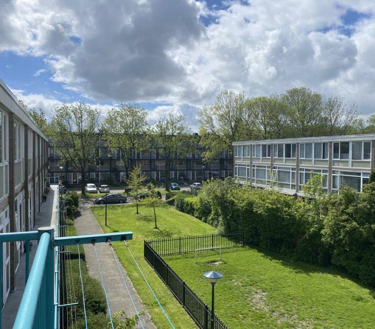 Woonruimtes in Hoorn