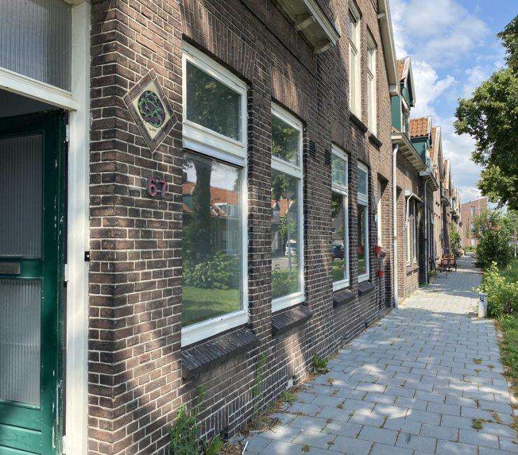 Woonruimtes in Zaandam