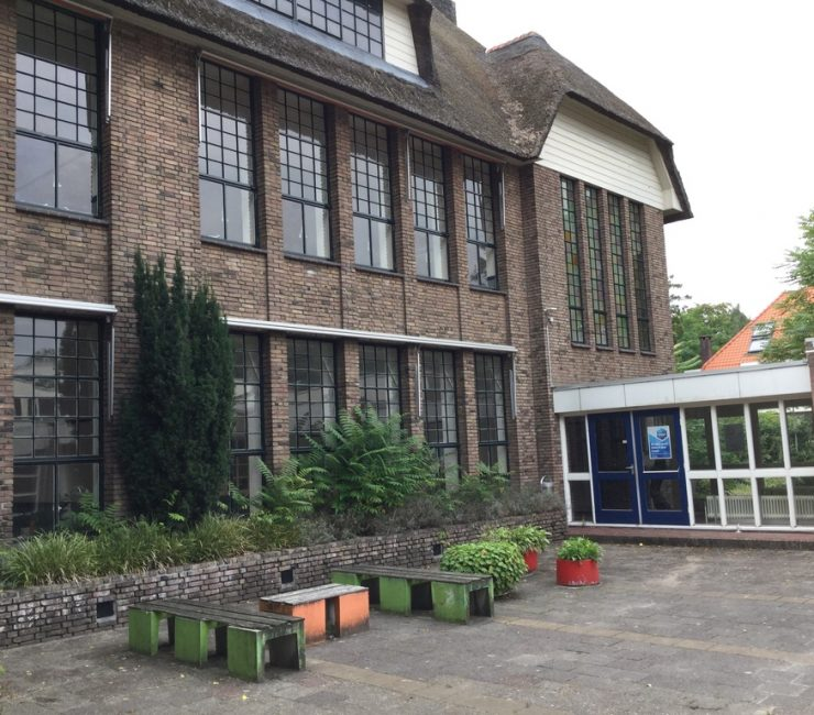 Werkruimtes in Bilthoven