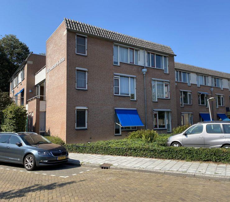 Woonruimtes in Veghel
